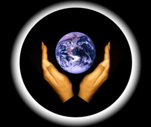 Climate healers logo
