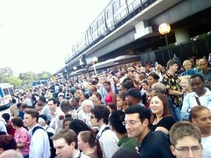 people crowd image wikimedia